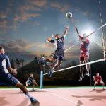 Assessment in Volleyball