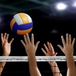 Practice and drills are the key to our Volleyball software