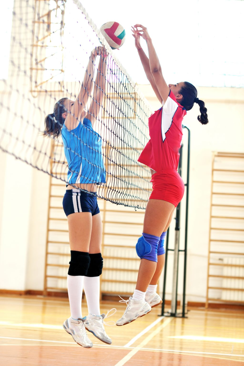 Keys to Volleyball